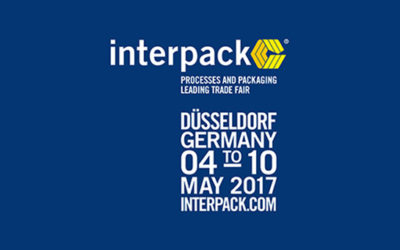 Estaremos en Interpack 2017