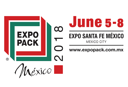 Radar Process will participate in ExpoPack 2018 in Mexico