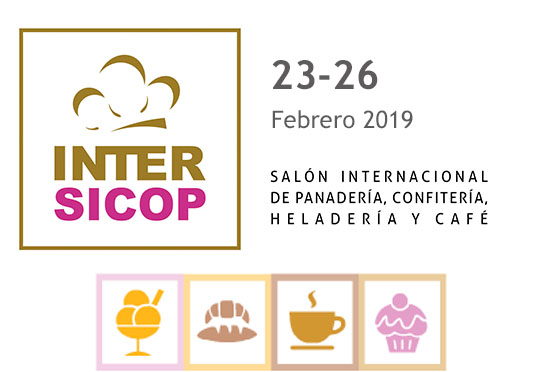 Radar Process estará presente en Intersicop, del 23 al 26 de Febrero en Madrid
