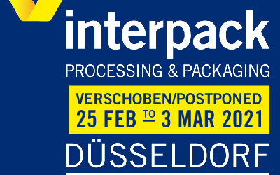 Estaremos en Interpack 2021